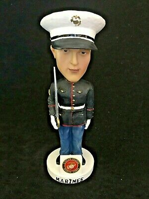 US AIR FORCE BOBBLEHEAD Limited Edition Military New In Box