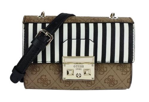 Multi Mini Crossbody Damentasche Umhängetasche Flap Guess Martine Brown qCg5SHHUw