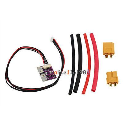APM Flight Controller APM2.5 APM2.52 AttoPilot Voltage Current 90A Sensor Module