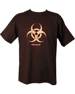 Biohazard-Army-Military-T-Shirt-Black
