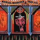 The New World's Fair by Michael Moorcock (CD, Jan-2008, Esoteric Recordings)