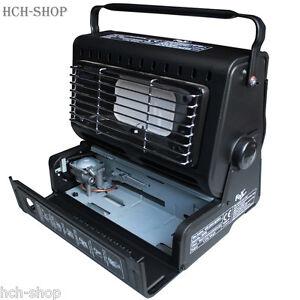 1200 vatios Halógenas Focos radiador dispositivo calentador calefacción standheizgerät