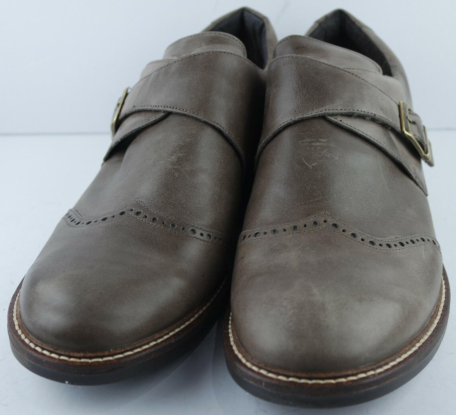 Naot calzado para hombre de cuero vintage Niebla evidencia precio minorista sugerido por el fabricante  200 talla EU 45 nos 12