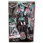 Monster High Doll - Freak Du Chic - TWYLA - New