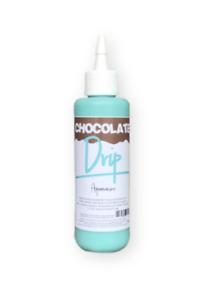 AQUAMARINE CHOCOLATE DRIP 250g