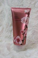 BATH & BODY WORKS Pleasures Cherry Blossom Shimmer Lotion 6 oz 177 mL NEW Rare
