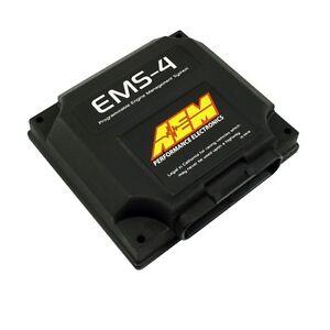 Aem 30 6905 Ems 4 Universal Standalone Engine Management
