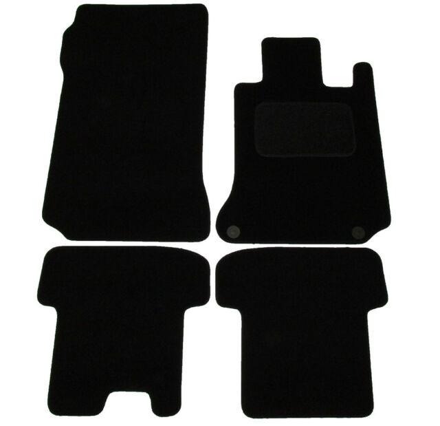 350Z Quality Tailored Car Mats