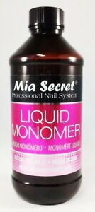 Mia-Secret-Professional-Acrylic-Nail-System-Liquid-Monomer-8-oz