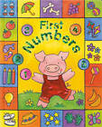 Sparkly Learning: First Numbers by Anness Publishing (Board book, 2003)