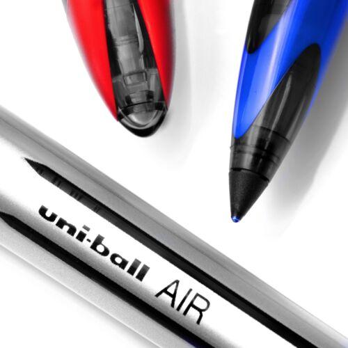 Uni-Ball Air Stylo UBA /<NUMBER/> L 0.7mm Rollerball Acheter 2 Get 1