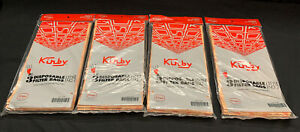 4-Bags-Of-3-VACUUM-BAGS-GENUINE-KIRBY-STYLE-No-2-Part-19068103