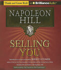 Selling You by Napoleon Hill (CD-Audio, 2011)