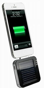 iPhone-5-Akku-Solar-Bank-Ladegeraet-Ladekabel-Batterie-Ladestation-i-Pod-i-Phone