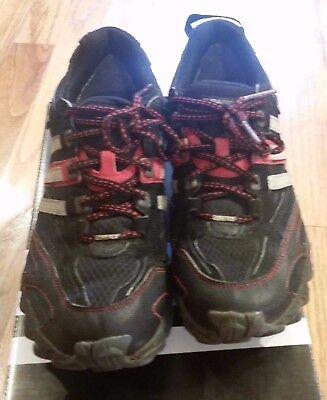 Adidas Kanadia 3 GTX K GORETEX Trail Running Kids Shoes Size 6 Boys Girls | eBay