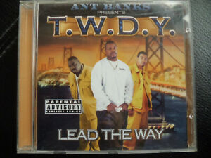 ANT-Banks-presents-t-w-d-y-lead-the-way-CD-2000-gangster-hip-hop