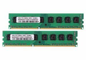 Only-For-AMD-CPU-16GB-16G-2X-8GB-DDR3-1333MHz-2RX4-PC-PC3-10600-Desktop-Memory