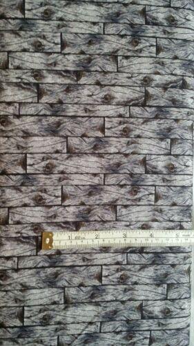 Telas Qt 100/% Algodón Perros Patas paredes Fat Quarters Tela Leal adorable Labs