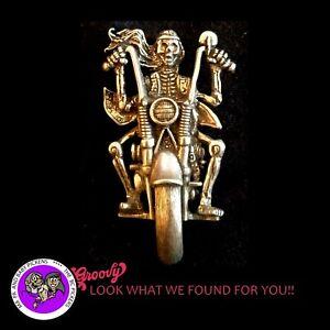 034-JJ-034-Jonette-Jewelry-Matte-Silver-Pewter-039-GRATEFUL-DEAD-MOTORCYCLE-039-Pin