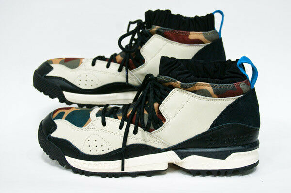NEW  130 Mens Adidas Torsion C.U shoes Sneakers CAMO US 9