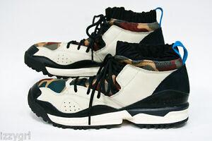 NEW 0 Mens Adidas Torsion C.U Shoes Sneakers CAMO US 9 UK 8.5