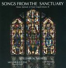 Songs From The Sanctuary, Vol. 3 * by William Heard (CD, 2010, Heardsong Productions)