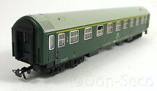 Prefo Reisezugwagen Ame Typ-Y DR 1. Klasse Spur H0 beleuchtet Mängel