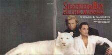 Siegfried & Roy Dreams & illusions (v.a., 1995: Michael Jackson, Enigma..) [CD]