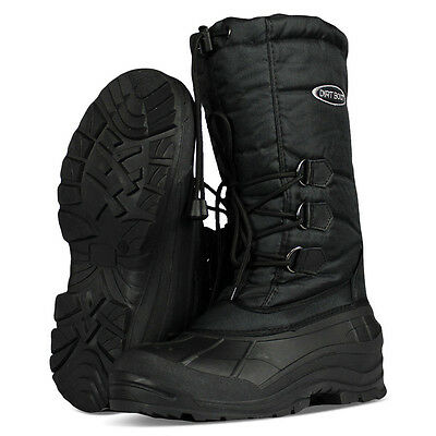 Dirt Boot ® Termico Wellington Pesca Invernale Neve Muck Boot Uomo Donna-mostra Il Titolo Originale Prodotti Di Qualità In Base Alla Qualità