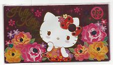 Sanrio Hello Kitty Envelopes For Gift Money Foil