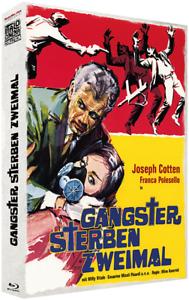 Gangster sterben zweimal - Italo-Cinema Collection Nr. 02 - Blu-ray - NEU & OVP