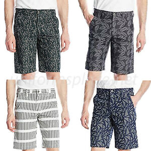 Dickies-Shorts-Mens-Dickies-11-034-Regular-Fit-Print-Shorts-Cell-Phone-Pocket-WR400