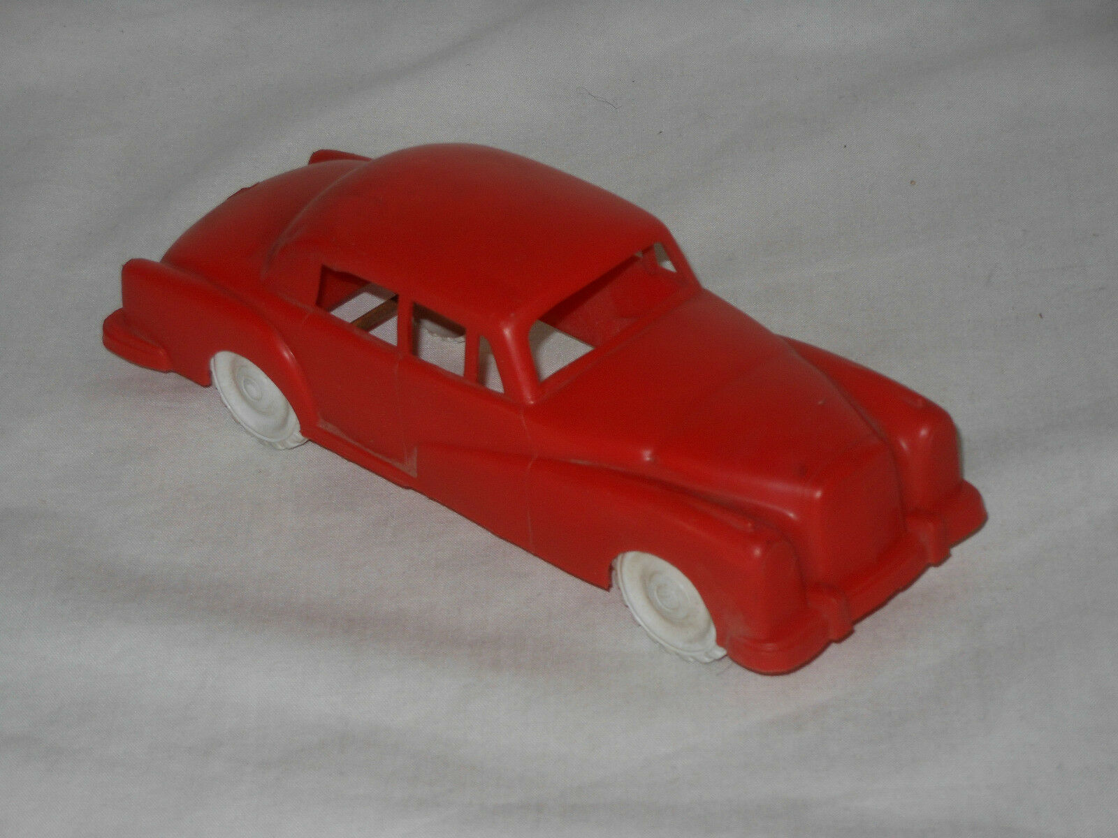 Vintage Toy Car - Mercedes-Benz - 20 20 20 cm - Made in Germany - 50èr Years 82e000