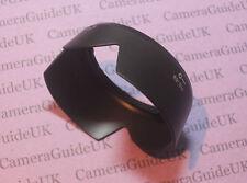 HB-69 Lens Hood For Nikon AF-S DX Nikkor 18-55mm f/3.5-5.6G VR II Black