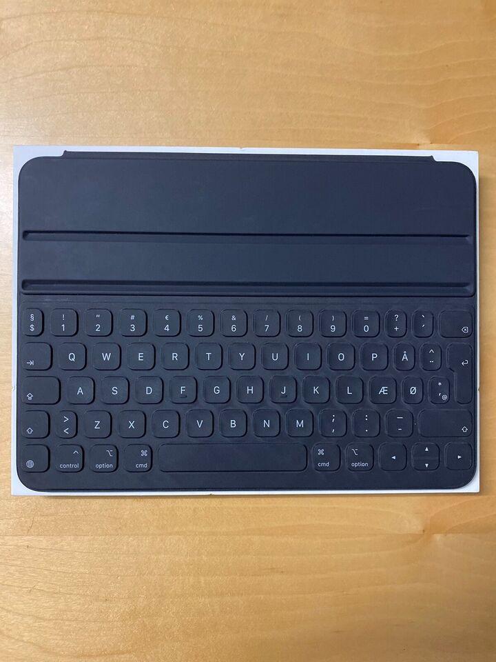 iPad Pro 3, sort, Perfekt
