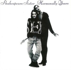 SHAKESPEARS-SISTER-HORMONALLY-YOURS-CD-LONDON-RECORDS-828-266-2