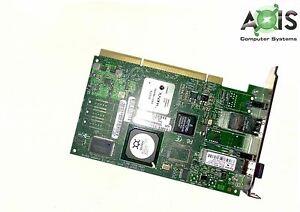 a9784bx-HP-PCI-X-2GB-Canal-Fibra-1000b-tx-133mhz-Combo-Adaptador-de-red-tarjeta