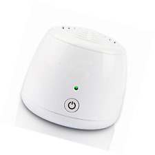 RIGOGLIOSO Ionic Air Purifier, USB Portable Air Ionizer Ozone Freshener Remove C