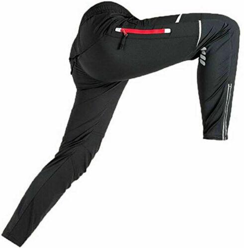 Men/'s Cycling Mountain Bike Trousers Riding Bicycle Pants Outdoor Sports Pants