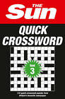 The Sun Quick Crossword Book 3 by The Sun (Paperback, 2016)