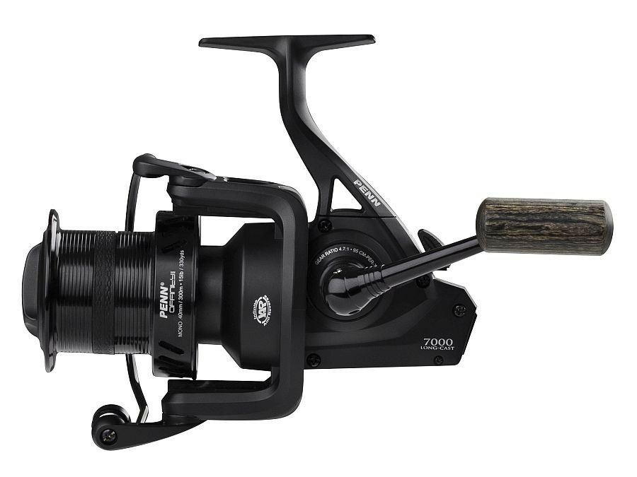 Penn Affinity II without / Carp reels without II free spool system / surf casting e0730e