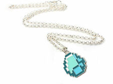 Minecraft Diamond Pendant Necklace (BUY2GET1FREE)
