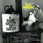 A Rare Batch Of Satch von Louis & His Orchestra Armstrong (2015)