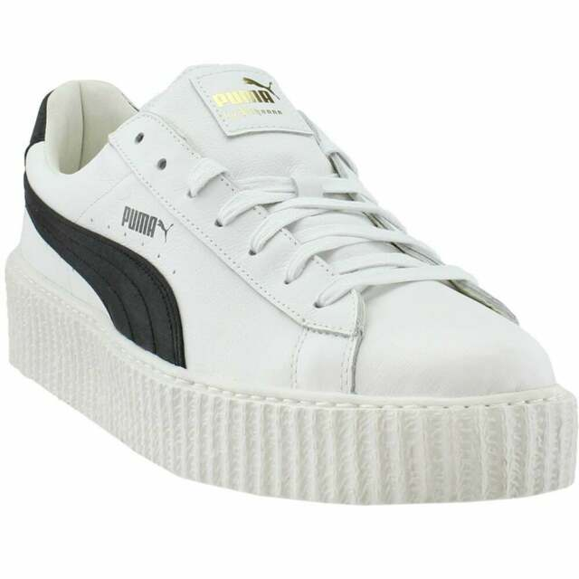 rihanna x puma creepers for sale