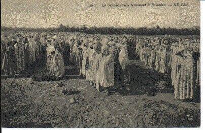 (S-75436) TUNISIE - NON SITUEE CPA      N.D.  ed.