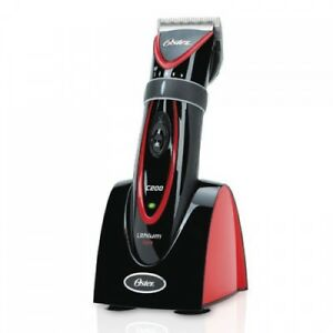 Oster-C200-Ion-Professional-Hair-Clipper-with-Triton-0-5-Bis-2-6-Mm
