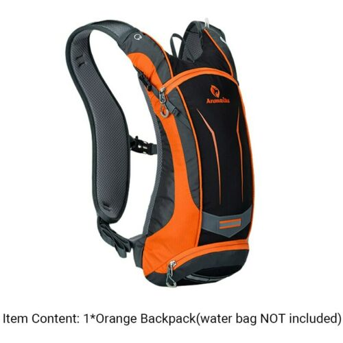 Cycling Backpack Lightweight Waterproof Bag Mtb Mountain Bicycle Rucksack 8L