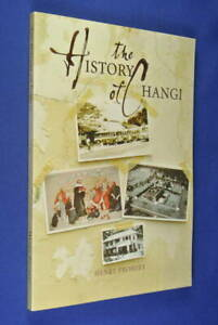THE-HISTORY-OF-CHANGI-Henry-Probert-BOOK-Singapore-Prison-Camp-Airport