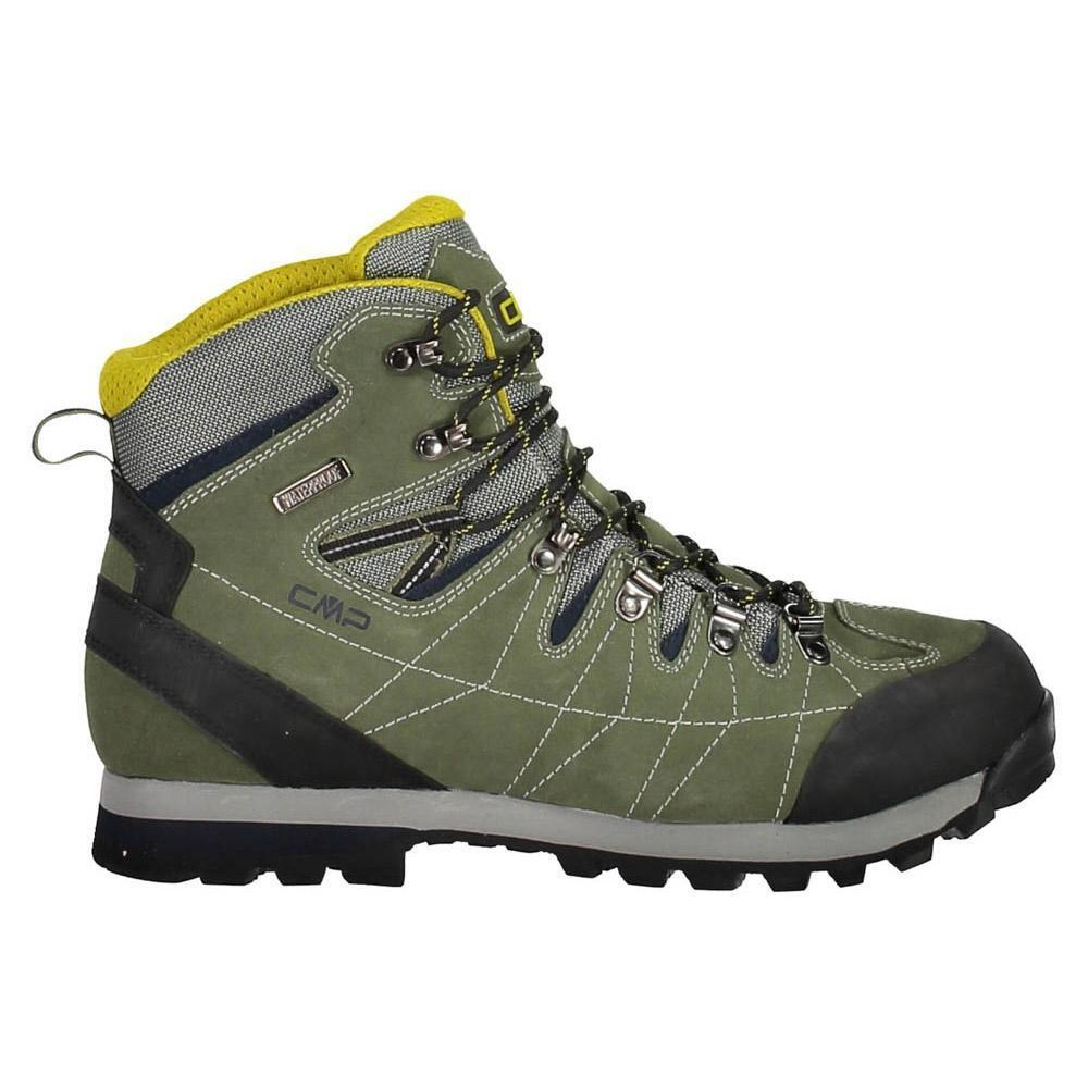 CMP Arietis WMN Trekking Schuhes Scarponi  Herren Scarponcino Montagna 38Q9987