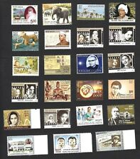 India 2011 Year Pack 61 stamps MNH